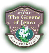 The Greens of Leura, Bed & Breakfast